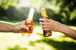 Nowa kara za picie w parku: Grabienie liści