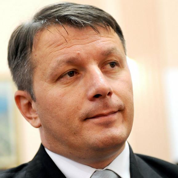 Nismo mogli bolje: Saša Milošević