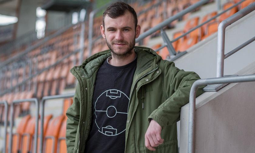 Sensacyjny transfer do Ekstraklasy. Skąd wzięli kasę?
