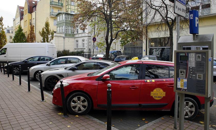 Parkowanie w Sopocie będzie droższe