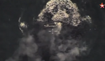 """""""META NA NIŠANU. META UNIŠTENA"""" Kako je ruski """"čuvar neba"""" sa dve bombe razneo MOĆNI RAZARAČ (VIDEO)"""