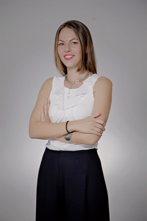 Kustos Marijana Kolarić