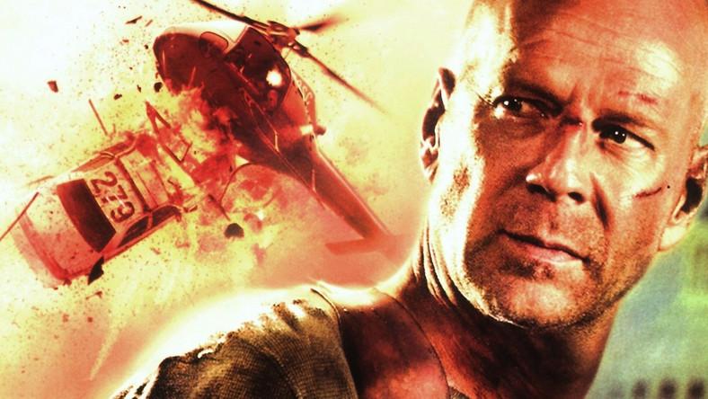 """W """"Szklanej pułapce 6"""" poznamy przeszłość Johna McClane"""
