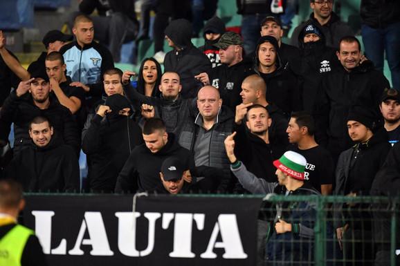 Fudbalska reprezentacija Bugarske, Engleske
