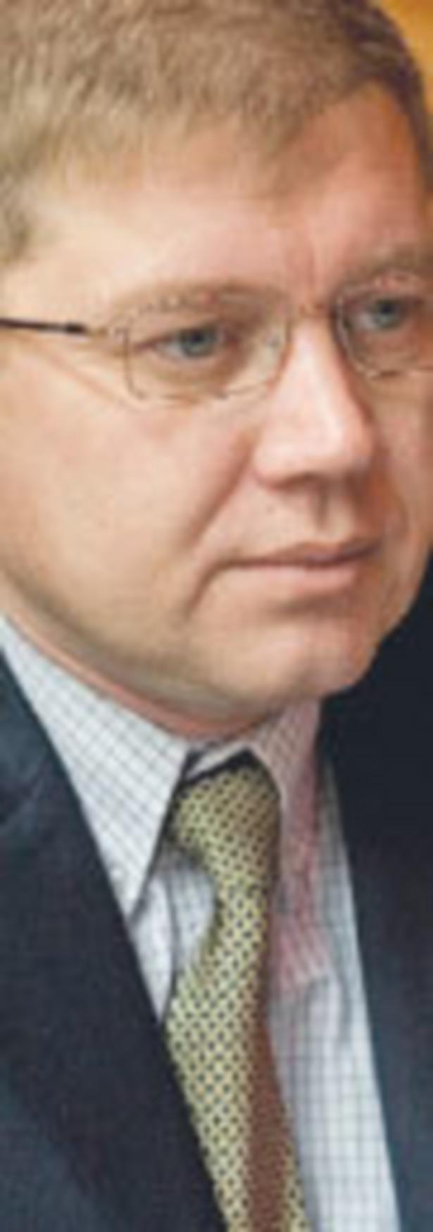 Cezary Kaźmierczak, ekspert Centrum im. Adama Smitha