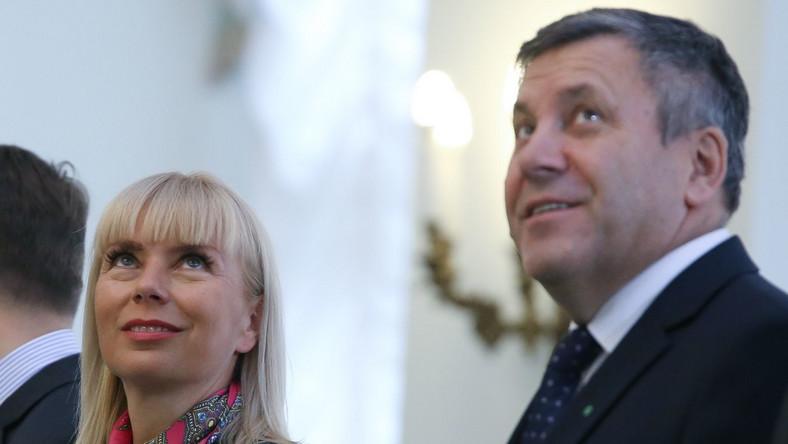 Piechociński o Bieńkowskiej: Nie tylko o mnie mówi debil