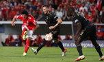 Bayern rozgromił Benfikę. Kolejny gol Lewego [WIDEO]