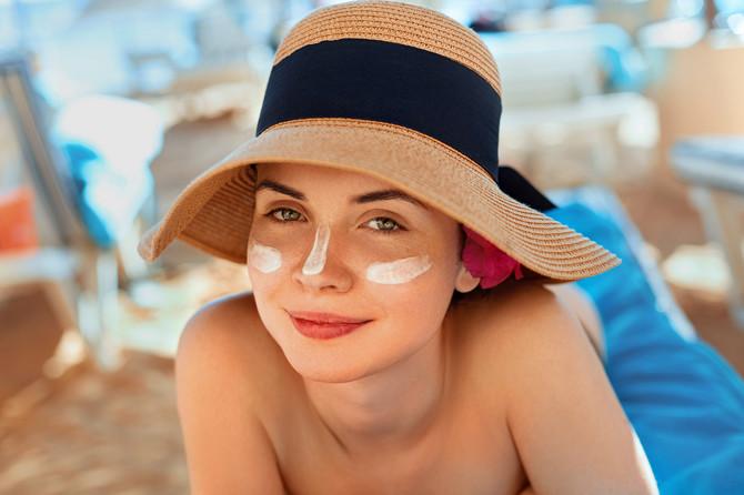 Ako primetite alergiju na sunce, odmah reagujte!