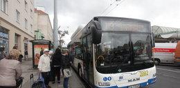 Autobusy pojadą częściej