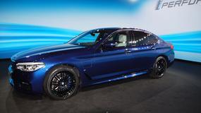 BMW podczas Poznań Motor Show