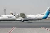Avion ATR 72 Aseman Erlajnsa