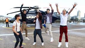 Polscy fani One Direction zamieszali na Twitterze