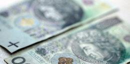 Fałszywe dolary, euro i złotówki w Zielonej Górze!