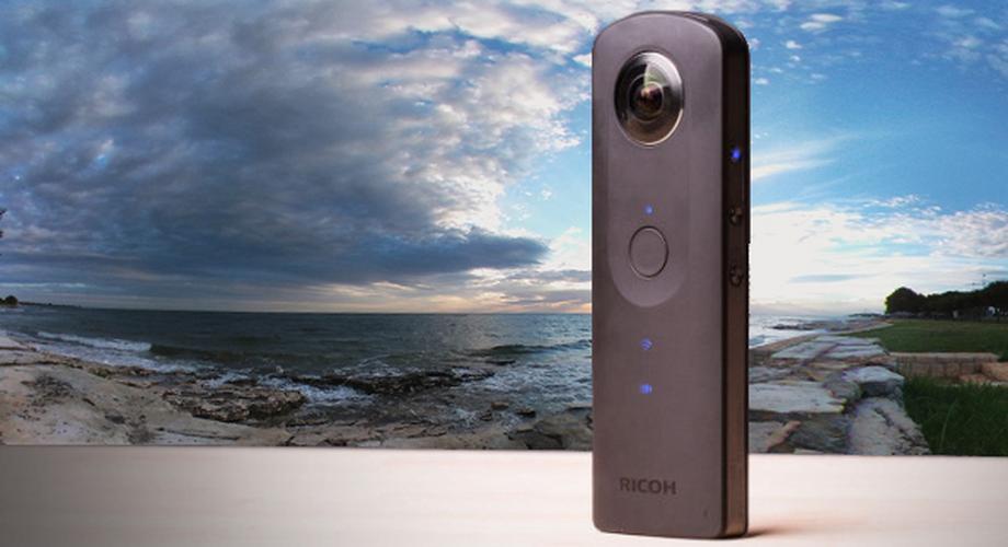 Vergleichstest: die besten 360-Grad- und VR-Kameras