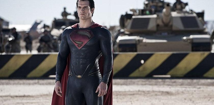 Szok! Aktorzy Supermana umierają poza planem! Czy Cavill przełamie klątwę?
