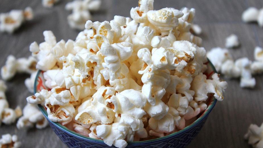 Jak zrobić popcorn w piekarniku?