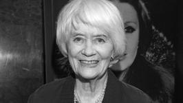 Alina Janowska nie żyje. Miała 94 lata