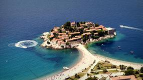 Największe atrakcje Czarnogóry