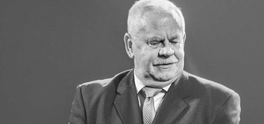 Zygmunt Chaja nie żyje. Ordynator oddziału chirurgii urazowej szpitala w Limanowej miał 70 lat