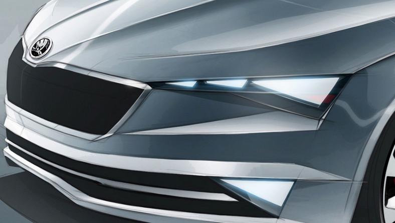 Na początku marca Skoda zaprezentuje model o nazwie visionC. Samochód zadebiutuje podczas salonu samochodowego w Genewie. Czego można spodziewać się po najnowszym dziecku inżynierów czeskiej marki...