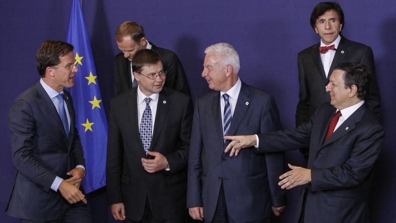 Unia nie odpuściła Grecji. Ateny muszą dotrzymać warunków pomocy z Brukseli