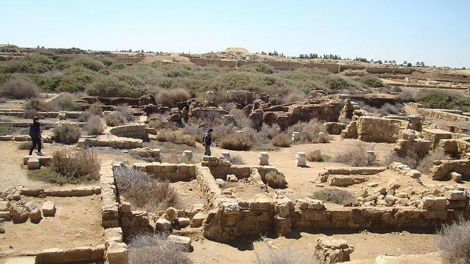 Ruiny Abu Mena