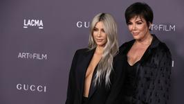 Kris Jenner zmieniła kolor włosów. Nie wygląda dobrze