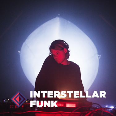 Interstellar Funk