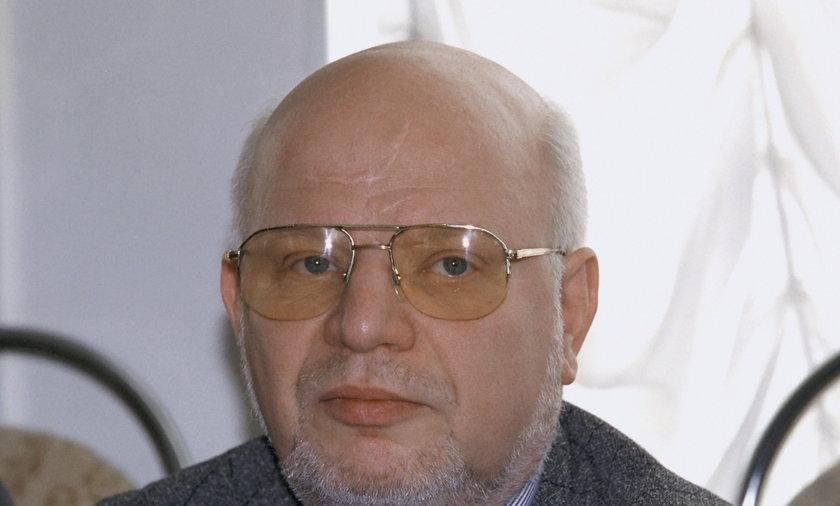 Michaił Fiedotow