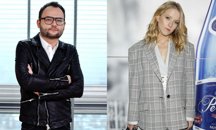 Michał Zaczyński, Jessica Mercedes
