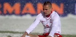 Słowacy dziękują... polskiemu piłkarzowi