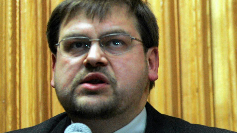 Henryk Głębocki
