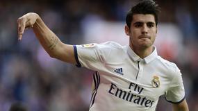 Alvaro Morata coraz bliżej transferu do Manchesteru United