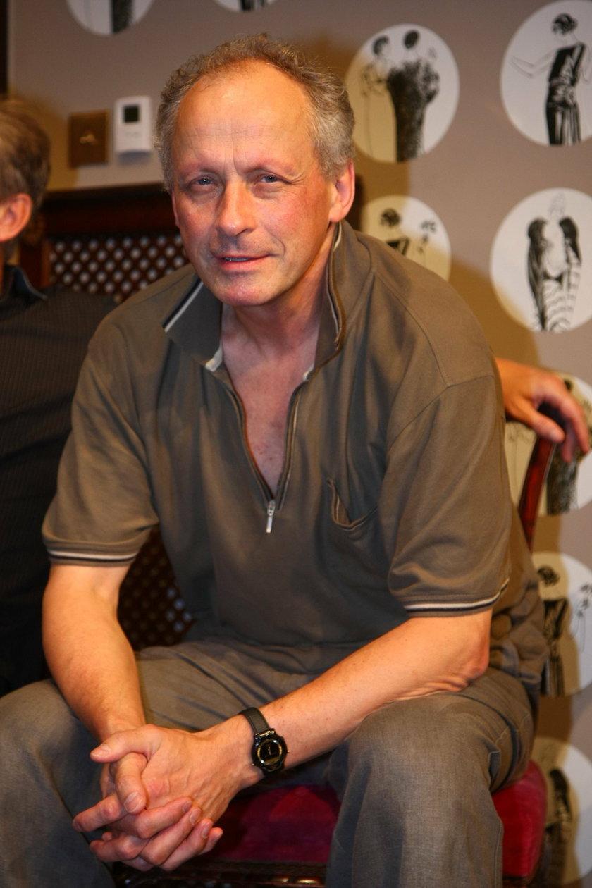 Paweł Wawrzecki
