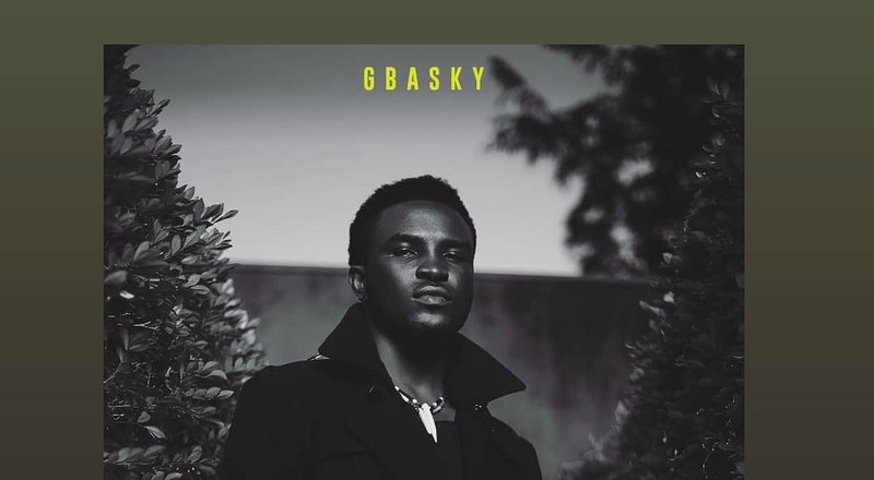 Gbasky releases new video for, 'Money Devotion'