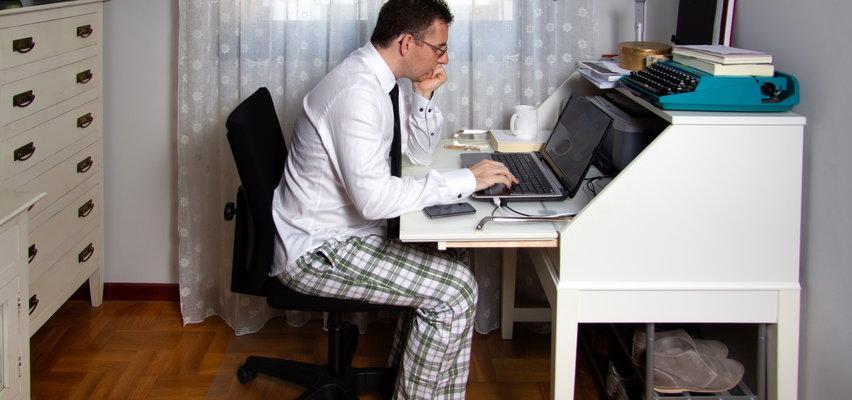 Praca zdalna - czy więcej swobody w pracy zostanie z nami po pandemii?
