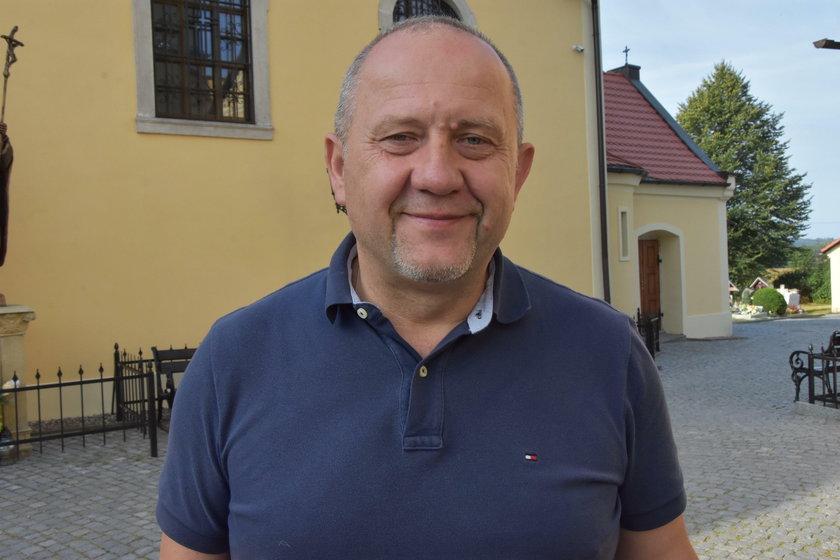 Sławomir Stasiak