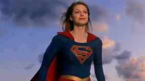 """Pełen sezon """"Supergirl"""""""