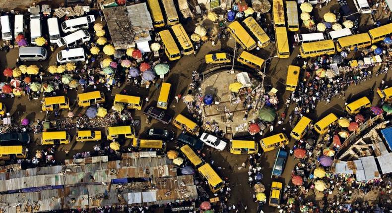 Lagos set to be one of the world's megacities in 2030