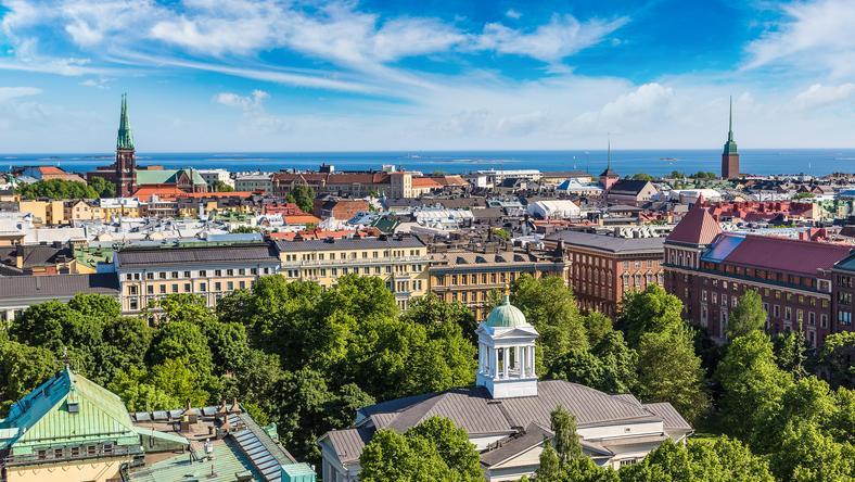 Rząd w Helsinkach stara się znaleźć sposób na skuteczną walkę z bojownikami IS