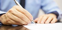 Chory psychicznie podpisał umowę - czy jest ważna?
