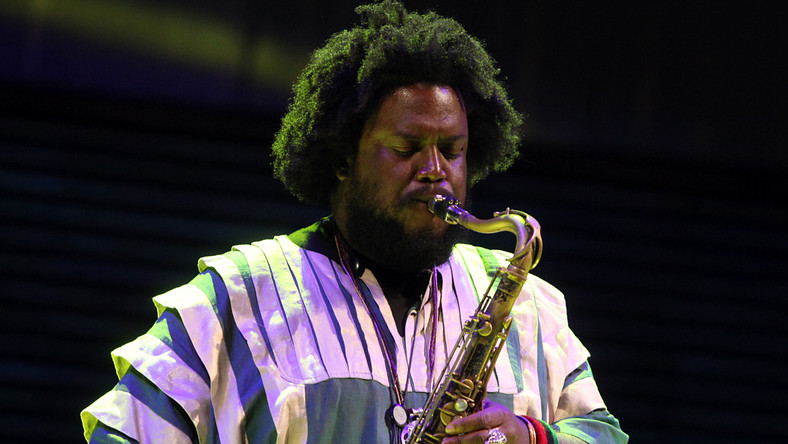 Kamasi Washington & The Next Step