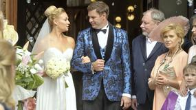 Julia Kamińska, Piotr Stramowski i odchudzony Tomasz Karolak na planie nowej komedii