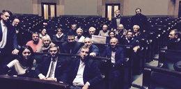 Opozycja: nie oddamy sali sejmowej!