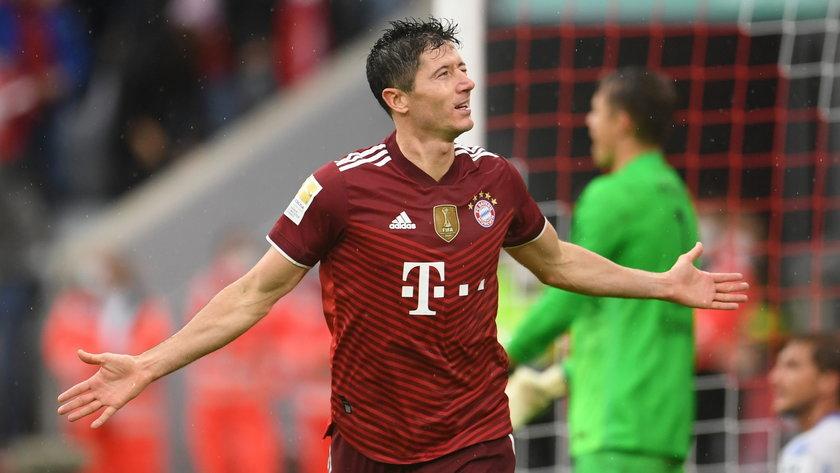 We wtorek 14 września w pierwszej kolejce Ligi Mistrzów zagrają Barcelona z Bayernem. Czy Robert Lewandowski wpisze się na listę strzelców?