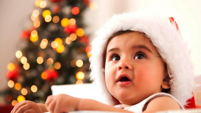 Jak spędzić pierwsze święta z dzieckiem?