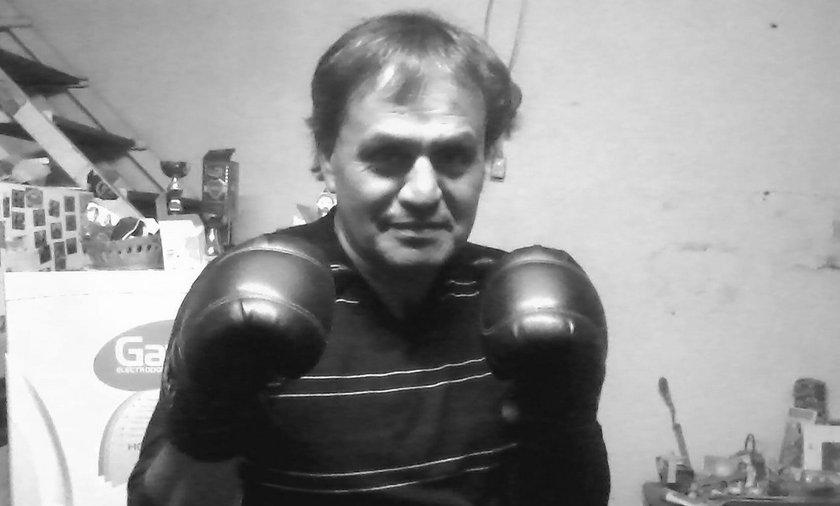 Zadziwiająca śmierć znanego boksera. Miał 56 lat