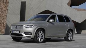 Volvo XC90 T8 Excellence - superwypasiona bryka | TEST