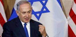 """Kłopoty premiera Izraela w Warszawie. Doszło do """"zderzenia"""""""