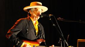 """Fallen Angels"": Bob Dylan śpiewa standardy"